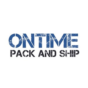 OnTime Pack and Ship