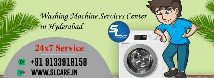 washing machine service center
