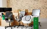 Commercial Moving Services