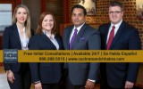 Annapolis Criminal Defense Attorneys
